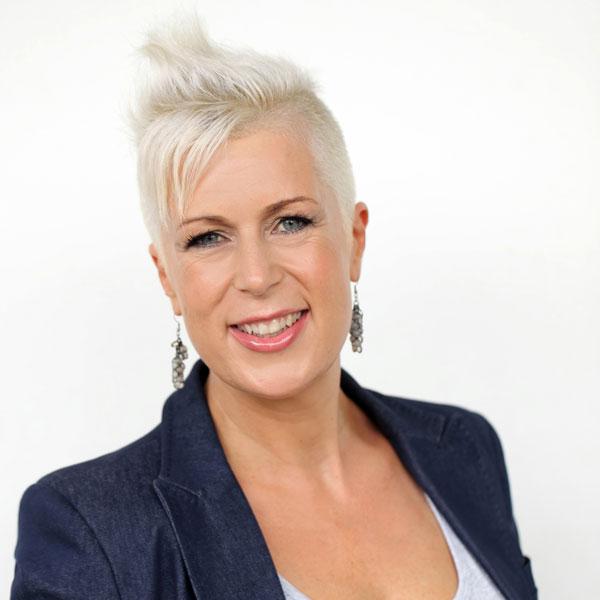 Sunshine Coast Real Estate agent Jodie Curran