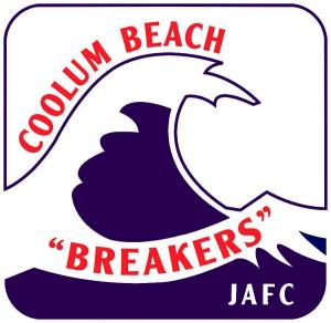 Coolum Breakers