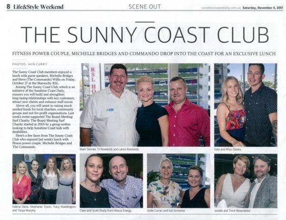 Sunny Coast Club