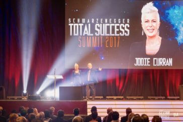 Speaking at Total Success Summit 2017
