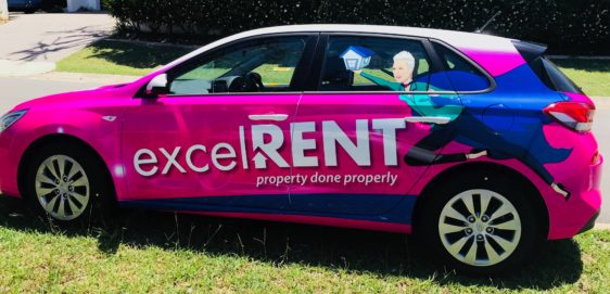 Launch of our Property Management Car