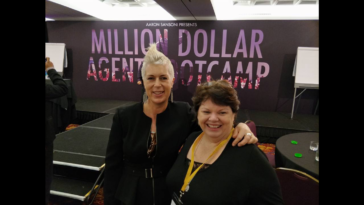 Million Dollar Agent Bootcamp