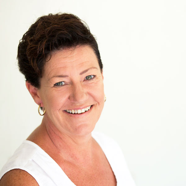 Sunshine Coast Real Estate agent Glenda McKenzie